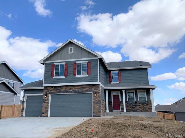 6806 Whisper Trail Lane, Wellington, CO 80549 (#3188328) :: Bring Home Denver with Keller Williams Downtown Realty LLC
