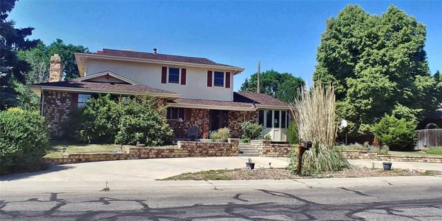 7759 Lee Street, Arvada, CO 80005 (#3336060) :: HomeSmart Realty Group