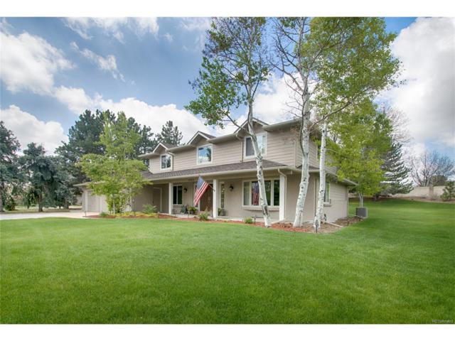 8965 Big Canon Place, Greenwood Village, CO 80111 (MLS #3367011) :: 8z Real Estate