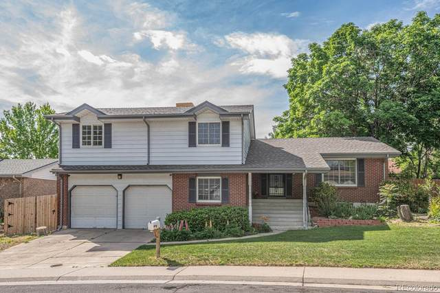 10350 W 101st Place, Westminster, CO 80021 (#3377482) :: The DeGrood Team