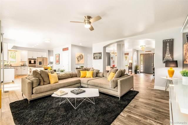 13996 Lexington Place, Westminster, CO 80023 (MLS #3387468) :: 8z Real Estate