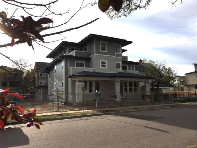 5558 S Sycamore Street, Littleton, CO 80120 (MLS #3472833) :: 8z Real Estate