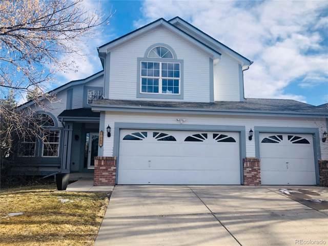 10116 Savannah Sparrow Way, Highlands Ranch, CO 80129 (MLS #3475537) :: 8z Real Estate