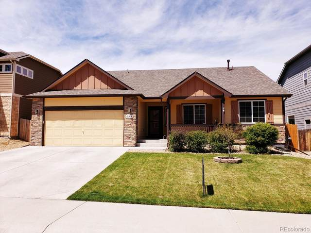 466 Territory Lane, Johnstown, CO 80534 (#3480968) :: Kimberly Austin Properties
