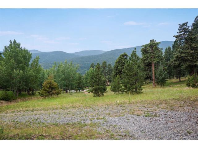 59 Beaver Lane, Evergreen, CO 80439 (MLS #3490668) :: 8z Real Estate