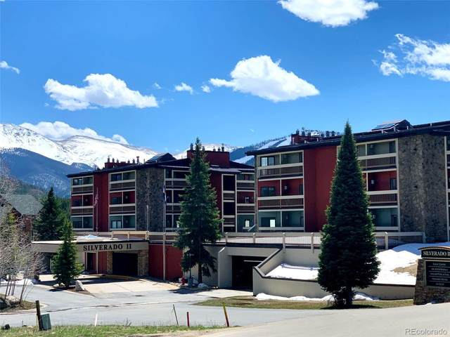 490 Kings Crossing Rd #433, Winter Park, CO 80482 (#3560680) :: Compass Colorado Realty