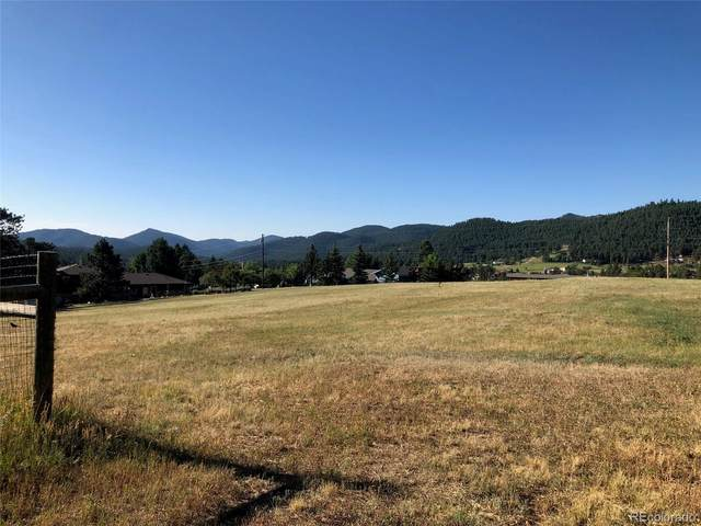 23869 San Isabel Road, Indian Hills, CO 80454 (#3660409) :: The Brokerage Group