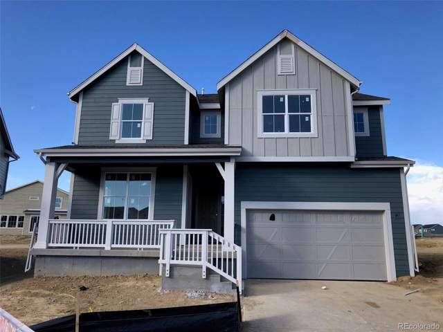 12885 Clearview Street, Firestone, CO 80504 (MLS #3705657) :: 8z Real Estate