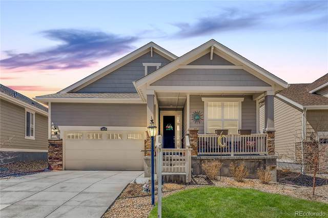 14839 Syracuse Way, Thornton, CO 80602 (MLS #3791101) :: Kittle Real Estate