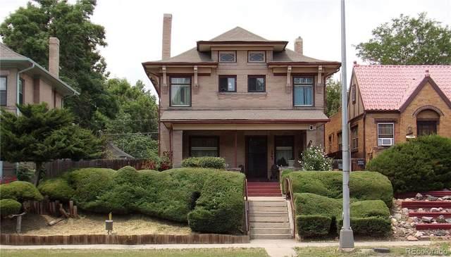3347 Federal Boulevard, Denver, CO 80211 (#3826940) :: Portenga Properties