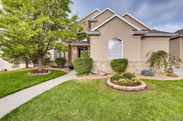 6565 S Sedalia Court, Aurora, CO 80016 (MLS #3852143) :: 8z Real Estate