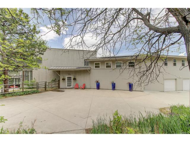 3275 Quail Street, Wheat Ridge, CO 80033 (MLS #3890015) :: 8z Real Estate