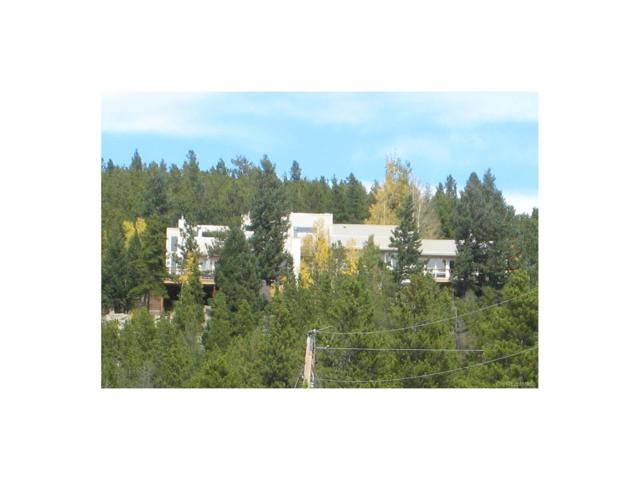 32072 Black Widow Drive, Conifer, CO 80433 (MLS #4008735) :: 8z Real Estate