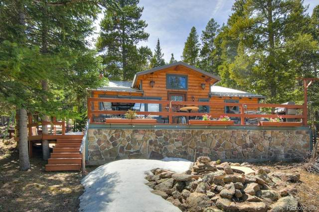 2071 County Road 58 L12, Grant, CO 80448 (#4009036) :: West + Main Homes