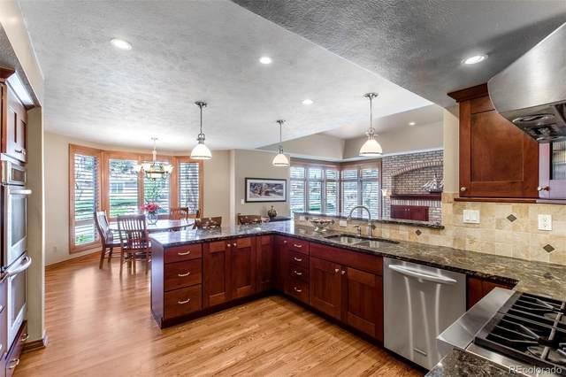 5374 E Otero Drive, Centennial, CO 80122 (MLS #4019105) :: Bliss Realty Group