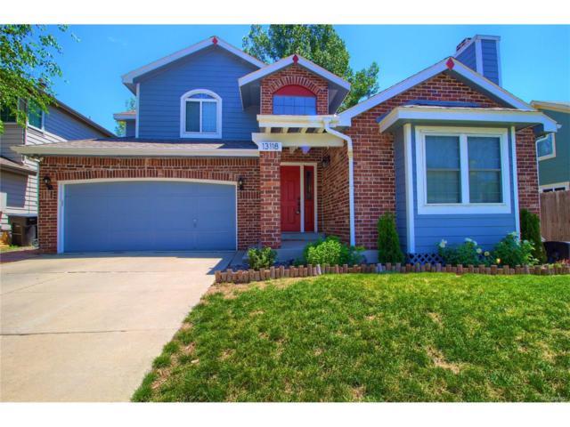 13118 Ash Street, Thornton, CO 80241 (MLS #4055690) :: 8z Real Estate