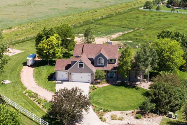 5230 Carefree Place, Fort Collins, CO 80525 (MLS #4062427) :: Kittle Real Estate