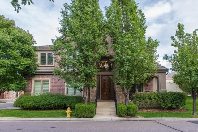 8748 E Wesley Drive, Denver, CO 80231 (MLS #4108190) :: 8z Real Estate