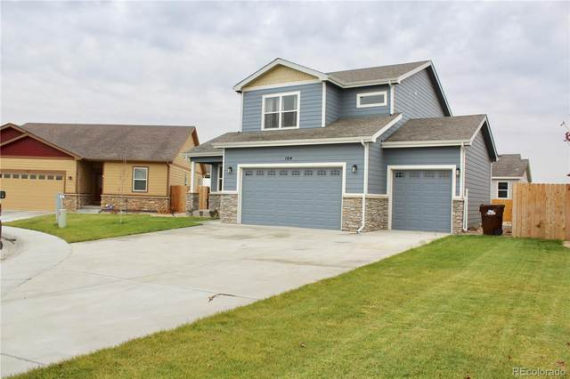 104 Primrose Court, Wiggins, CO 80654 (MLS #4116665) :: The Sam Biller Home Team