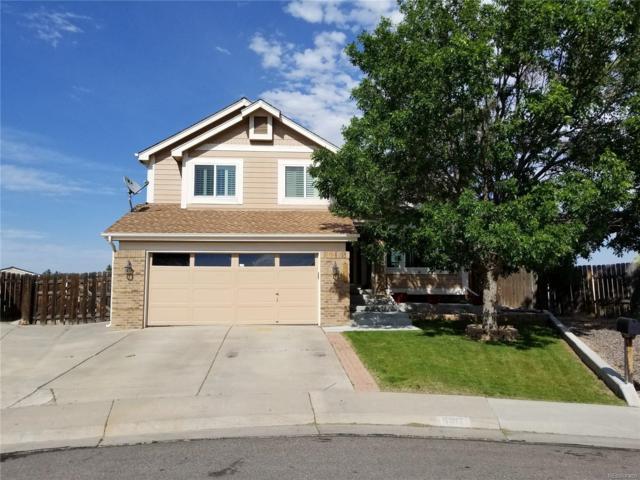 8917 W 101st Avenue, Broomfield, CO 80021 (MLS #4162577) :: 8z Real Estate