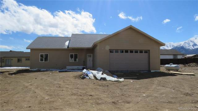 118 Raven Way, Buena Vista, CO 81211 (#4202931) :: Venterra Real Estate LLC