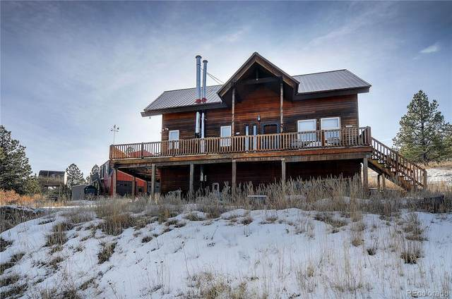 29775 County Road 46Aa, Villa Grove, CO 81155 (MLS #4219136) :: Bliss Realty Group