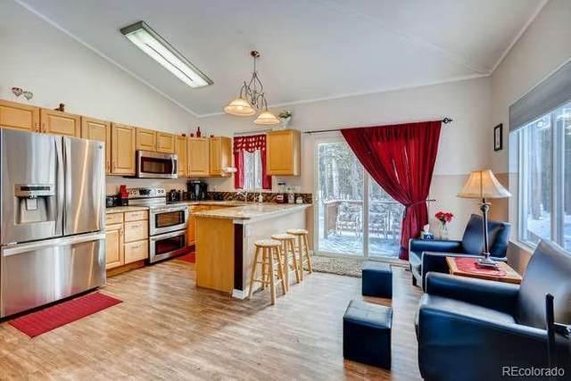 118 Gap Road, Black Hawk, CO 80422 (#4231789) :: Bring Home Denver with Keller Williams Downtown Realty LLC