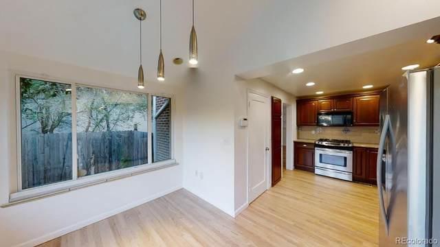 372 Monroe Street, Denver, CO 80206 (#4241262) :: Real Estate Professionals