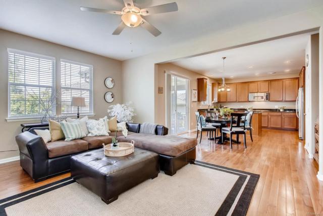 4545 S Monaco Street #235, Denver, CO 80237 (MLS #4261104) :: 8z Real Estate
