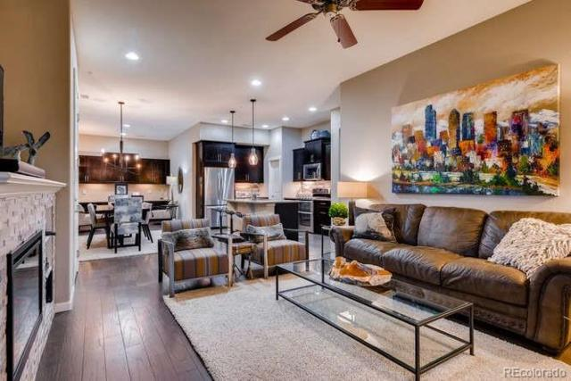 2134 Primo Road #207, Highlands Ranch, CO 80129 (#4264446) :: The HomeSmiths Team - Keller Williams