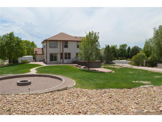 14823 Pecos Street, Broomfield, CO 80023 (MLS #4276640) :: 8z Real Estate