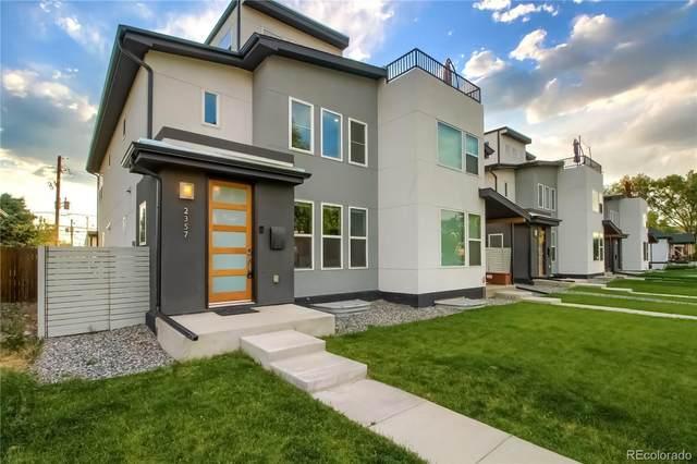 2357 S Cherokee Street, Denver, CO 80223 (MLS #4290466) :: 8z Real Estate