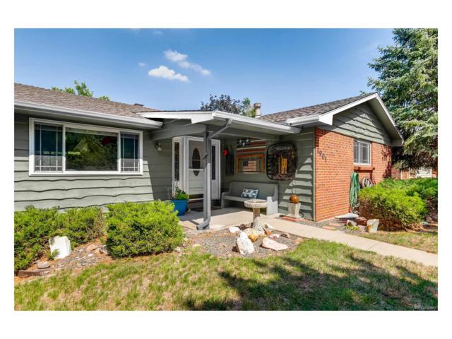 1901 Sage Drive, Golden, CO 80401 (MLS #4297478) :: 8z Real Estate
