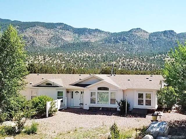 34880 N Highway 24, Buena Vista, CO 81211 (#4304173) :: iHomes Colorado