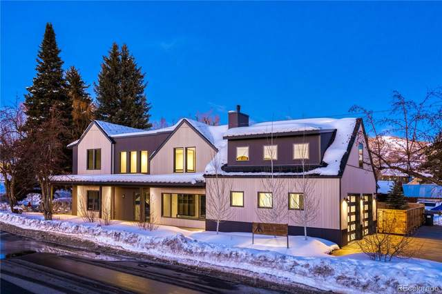 582 Laurel Street, Steamboat Springs, CO 80487 (#4311224) :: Arnie Stein Team | RE/MAX Masters Millennium