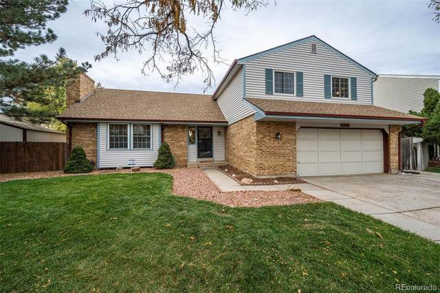 14796 E Adriatic Place, Aurora, CO 80014 (#4336426) :: My Home Team