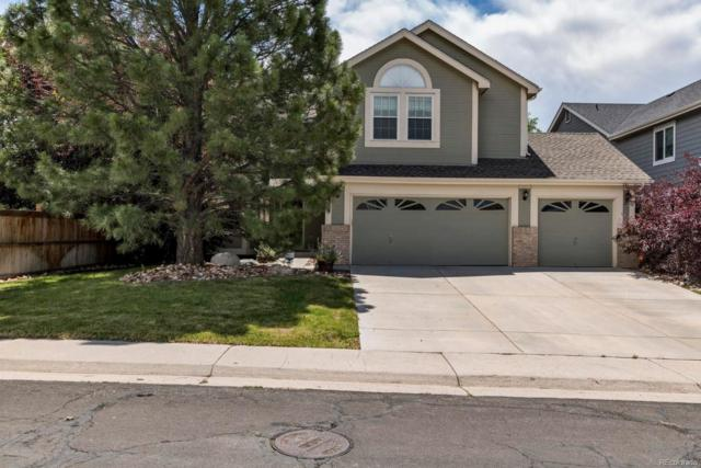 19094 E Chenango Circle, Aurora, CO 80015 (#4364000) :: The Peak Properties Group