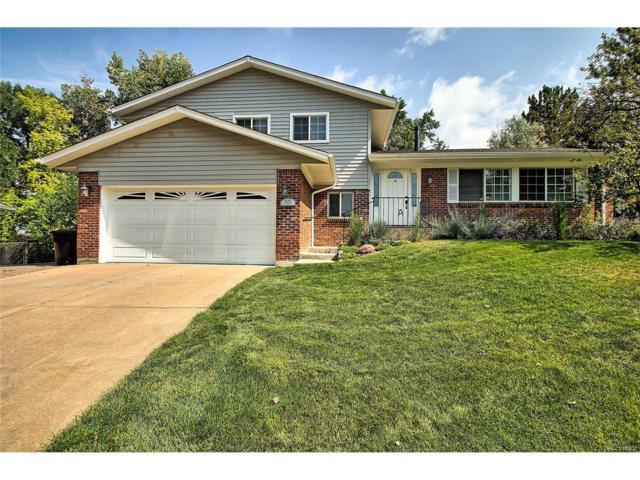 7631 E Columbia Place, Denver, CO 80231 (MLS #4391084) :: 8z Real Estate