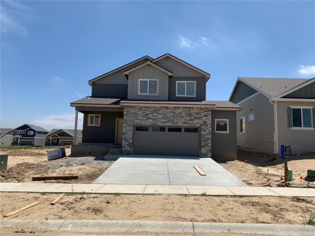 1116 104th Avenue, Greeley, CO 80634 (#4397149) :: Bring Home Denver with Keller Williams Downtown Realty LLC