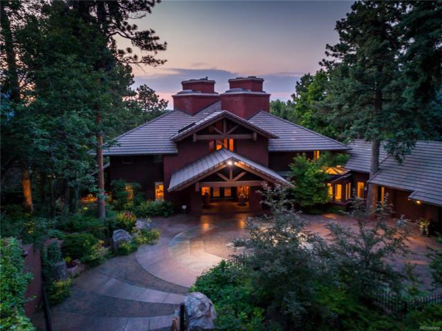 1991 E Alameda Avenue #5, Denver, CO 80209 (#4412801) :: Wisdom Real Estate