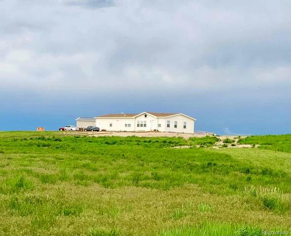 50 W Ranch Road, Wiggins, CO 80654 (#4506265) :: Berkshire Hathaway HomeServices Innovative Real Estate