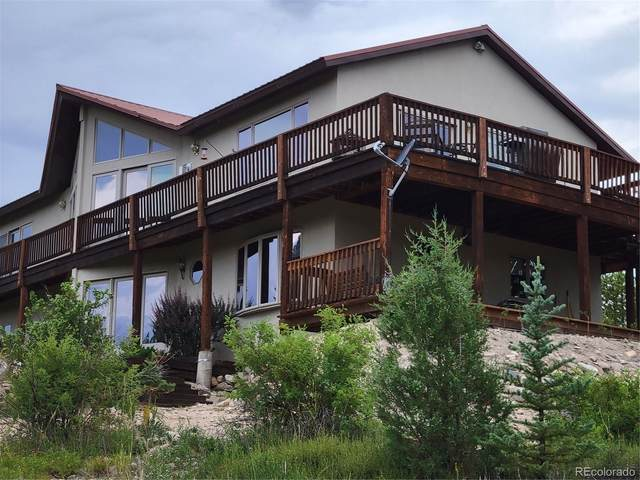 110 County Road 4454, Grand Lake, CO 80447 (#4599058) :: The Gilbert Group