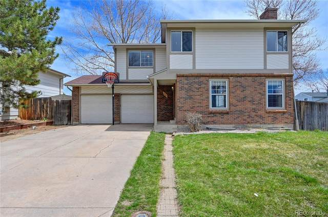 5040 S Independence Court, Littleton, CO 80123 (#4614433) :: The Harling Team @ HomeSmart