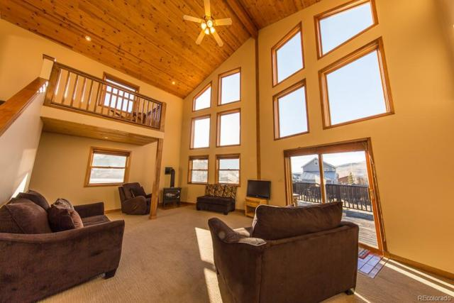156 Floyd Avenue #1, Crested Butte, CO 81224 (#4625574) :: The Healey Group