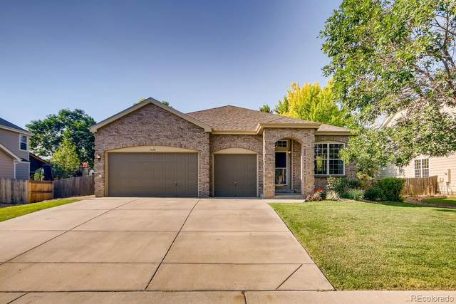17434 E Dewberry Circle, Parker, CO 80134 (MLS #4634678) :: Bliss Realty Group