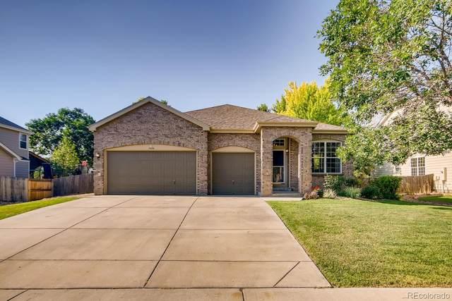 17434 E Dewberry Circle, Parker, CO 80134 (MLS #4634678) :: Neuhaus Real Estate, Inc.