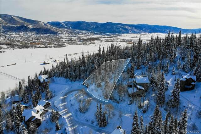 36885 Tree Haus Drive, Steamboat Springs, CO 80487 (MLS #4687204) :: 8z Real Estate