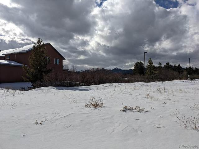 461 Muse Drive, Fraser, CO 80442 (MLS #4705250) :: 8z Real Estate