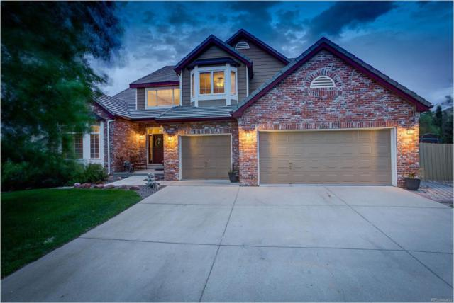 3922 Pyramid Court, Superior, CO 80027 (MLS #4717186) :: 8z Real Estate