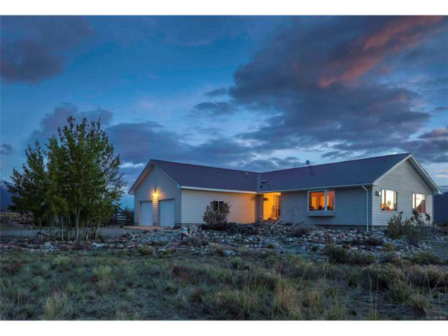 13975 Maxwell Vista Drive, Buena Vista, CO 81211 (MLS #4717214) :: 8z Real Estate